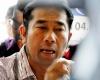 Haji Lulung Dipecat Seketika Dari Keanggotaan PPP Oleh Djan Farid