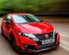 Honda Resmi Luncurkan Civic Type R Turbo