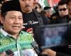 PKB Merasa Senang Karena Rakyat Puas Terhadap Kinerja Jokowi