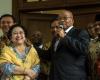 Kunjungan Presiden Afrika Selatan di Kediaman Megawati Dihadiri Ahok-Djarot