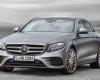Mercedes Benz Luncurkan Sedan New E Class Rakitan Lokal