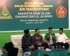 Tolak Radikalitas Garis Keras GP Ansor Dukung Ahok-Dajrot