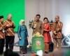 Jokowi: Di Dukung Internet Masa Depan Indonesia Ada di Industri Kreatif