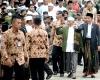 Jokowi: Dalam Hal Kemajemukan, Indonesia Layak Dijadikan Panutan Dunia