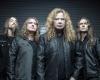 """Megadeth Akan Hadir di Festival Metal Terbesar se Asia Pacific """"Hammersonic"""""""