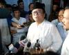 Oesman Sapta Terpilih Secara Aklamasi Sebagai Ketua DPD RI