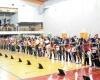 Binus School Adakan Kompetisi Panahan Nasional