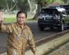Prabowo:  Jangan Pernah Khianati Rakyat