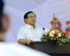 Prabowo Nyatakan Siap Untuk Kembali Maju di Pilpres 2019