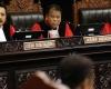 Gugatan Pilkada Kota Yogyakarta Ditolak Oleh MK