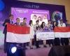 Pelajar Indonesia Juarai Microsoft Cup Lewat Penangkal Hoax