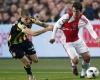 AJAX Akan Berlaga Keras Pada Final Liga Eropa