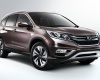 Honda Luncurkan Kendaraan SUV Terbarunya All New CRV Hybrid