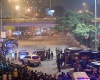 Jokowi Perintahkan Usut Tuntas Pelaku Bom Kampung Melayu Sampai ke Akarnya