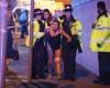 Peristiwa Bom Manchester Terindikasi Dengan Gerakan ISIS
