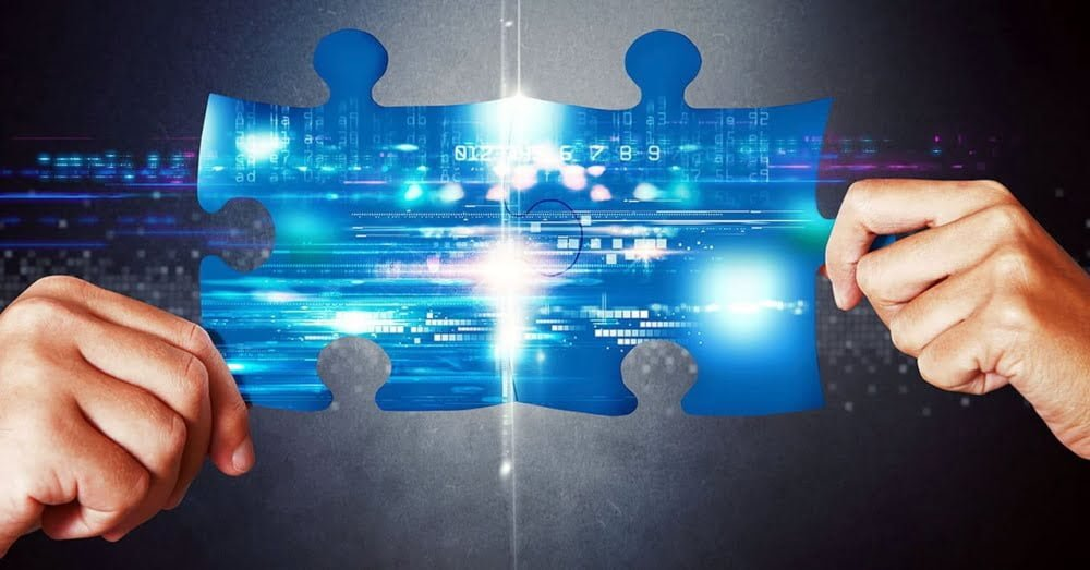 Globalisasi: Era Digitalisasi Pikiran Dan Informasi