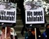 Terkait Pembubaran HTI, Wiranto: Tunggu Saja Proses Hukumnya