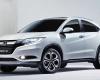 Dalam Waktu Dekat Honda Akan Lakukan Perbaruan Pada SUV HR-V Terbarunya