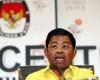 Apakah Golkar Akan Usung Jokowi Pada Pilpres 2019 Mendatang?