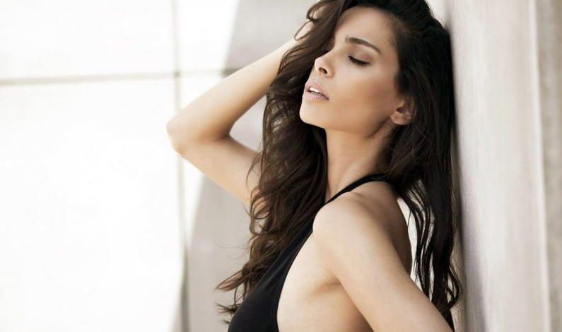 Joana Sanz Wanita Cantik Dibalik Suksesnya Pesepakbola