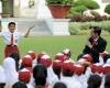 Ini Yang Dilakukan Presiden Jokowi Pada Saat Hari Buku Nasional