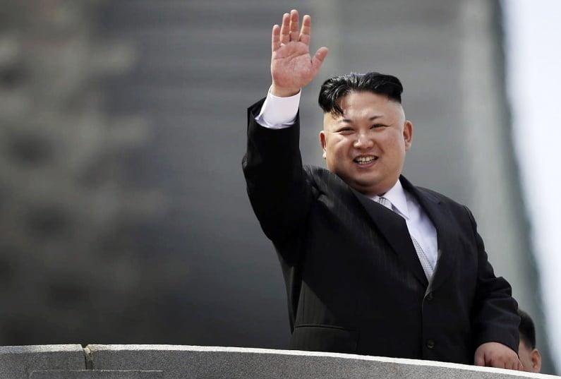 Kim Jong Un Sepakati Pertemuan Dengan Trump?