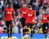 Kalah Dari Arsenal, MU Lebih Pilih Fokus Pada Liga Eropa