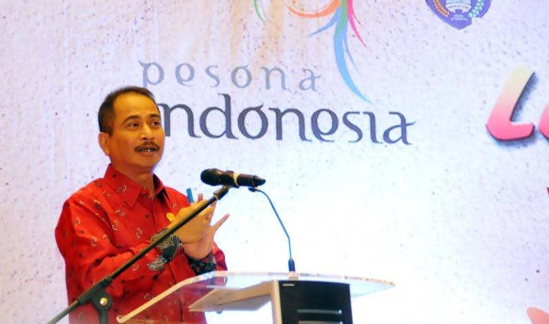 Lebih 12 Juta Wisatawan Berkunjung ke Indonesia Sepanjang 2016