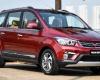 Satu Lagi MPV Asal China Wuling Confero, Kini Diperkenalkan di Indonesia