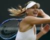 Di Stuttgart Sharapova Ditumbangkan Oleh Mladenovic
