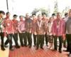 Alumni GMNI: Ada Kelompok Tertentu Yang Ingin Mengganti Pancasila