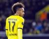Aubameyang Ditawari Liverpool Kontrak Sebesar £70/1,1 Triliun Untuk Gabung