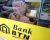 Gebrakan BTN Sebagai Salah Satu Bank Plat Merah Untuk Masuk 5 Besar Papan Atas