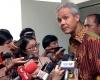 Ganjar Pranowo: Saya Tidak Pernah Keberatan Diserang