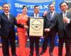 Garuda Indonesia Kembali Sabet Predikat Awak Kabin Terbaik dari Skytrax