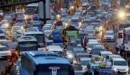 Dekati Puncak Mudik Waktu Tempuh Jakarta-Cikampek Jadi 8-9 Jam