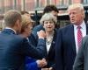 Para Pemimpin Uni Eropa Desak Trump Tak Cabut Partisipasi AS Dalam Pakta Iklim