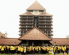 Tiga Perguruan Tinggi di Indonesia Masuk Daftar 500 Universitas Terbaik Dunia