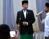 Ketika Jokowi Taraweh Bersama Santri, Jadinya? Ini…