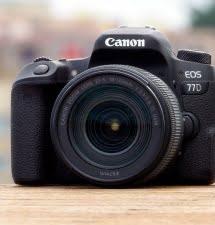 Canon Rilis EOS 77D Untuk Mengakomodir Para Videografer