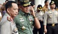 Panglima TNI Tegaskan Bahwa Gotong-Royong Membuat Indonesia Merdeka