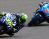 Didera Banyak Masalah, Rossi dan Vinales Raih Hasil Terbaik di MotoGP Jerman