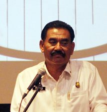 Dukungan Pada Brigjen Pol Siswandi Pimpin Cirebon Terus Mengalir