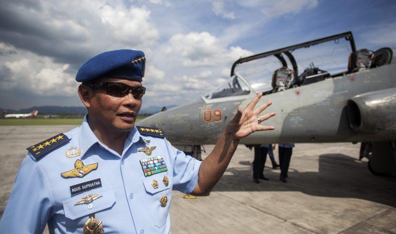 Marsekal Pencetus Alutsista Modern di TNI AU