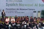 Jokowi: Syekh Nawawi Ulama yang Dihormati Dunia
