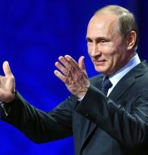 Di G20 Hamburg Putin dan Trump Direncanakan Lakukan Pertemuan Perdana