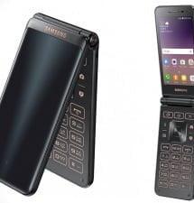 Samsung Galaxy Folder Flip 2, Ponsel Lipat Yang Sudah Kekinian