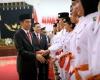 Jokowi Sampaikan Pesan Kebhinekaan Pada Saat HUT Kemerdekaan