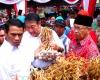 Mentan Sebut Bahwa Indonesia Telah Swasembada Bawang Merah