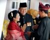 Ketua MPR: Pertemuan SBY-Megawati Berikan Sinyal Positif